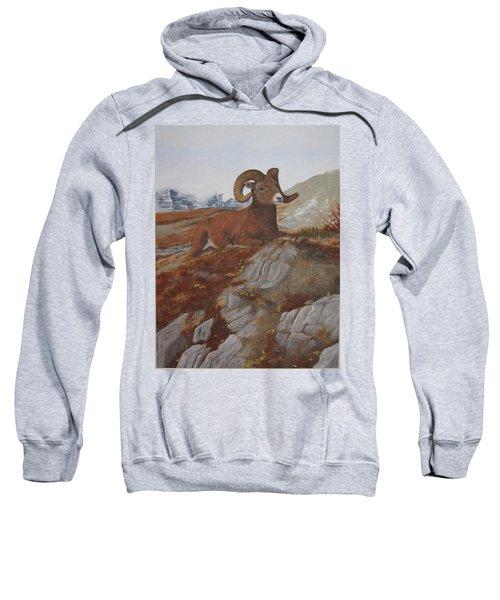 The High Throne Sweatshirt