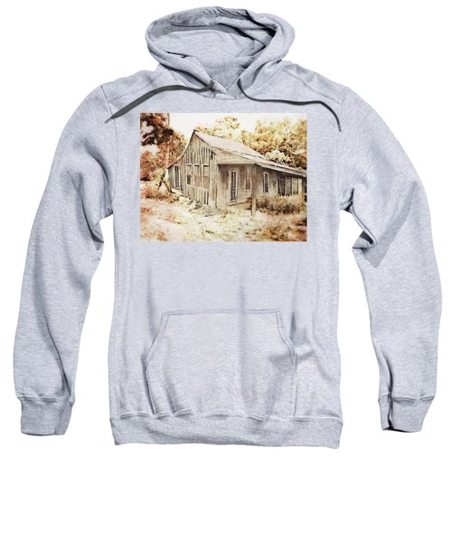 The Home Place Sweatshirt