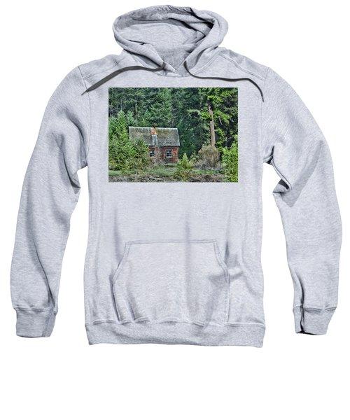 The Homestead Sweatshirt