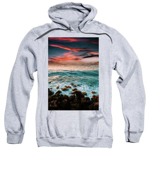 The Horizon Sweatshirt