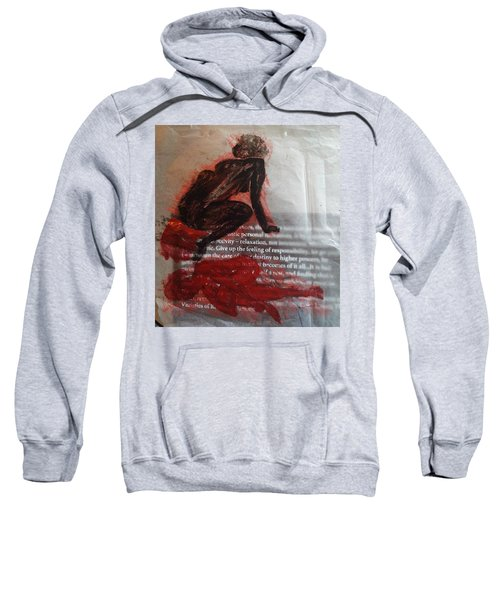 The Immolation Sweatshirt