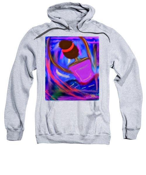 The Intercessor Sweatshirt