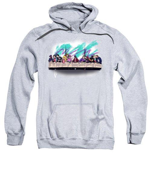 The Last 90s Supper Sweatshirt