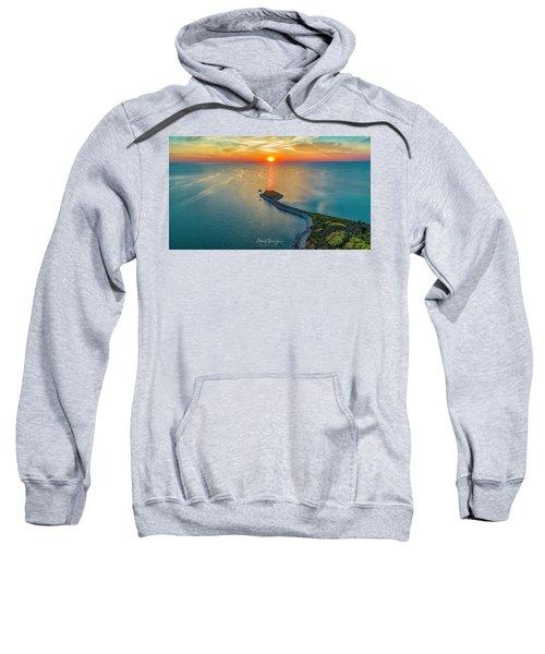 The Last Ray Sweatshirt