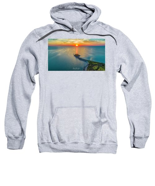 The Last Ray Sweatshirt