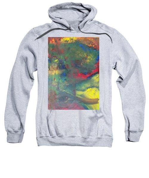 The Light Within Sweatshirt