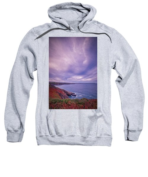 The Lizard Point Sweatshirt