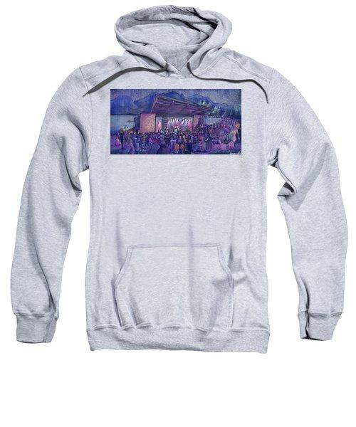The Machine Sweatshirt