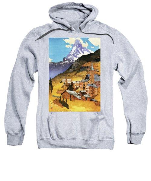 The Matterhorn - Digital Remastered Edition Sweatshirt