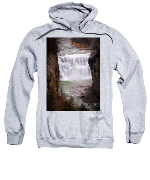 The Middle Falls Sweatshirt