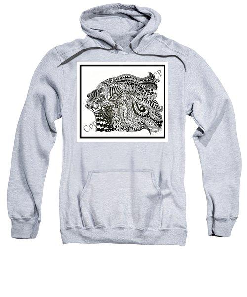 The Mind Sweatshirt