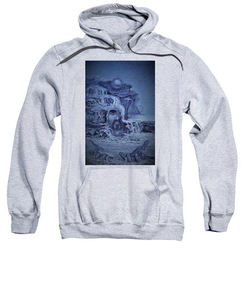 The Offering Sweatshirt