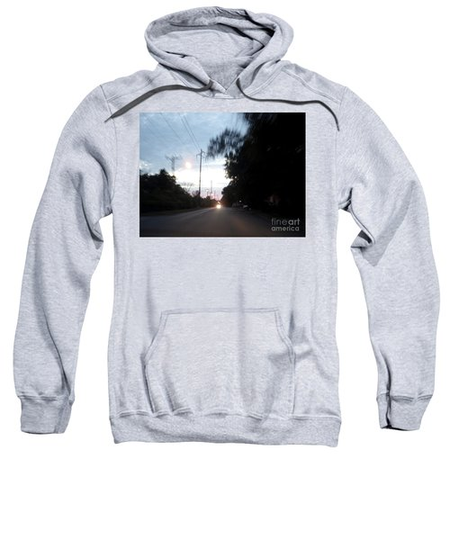 The Passenger 04 Sweatshirt