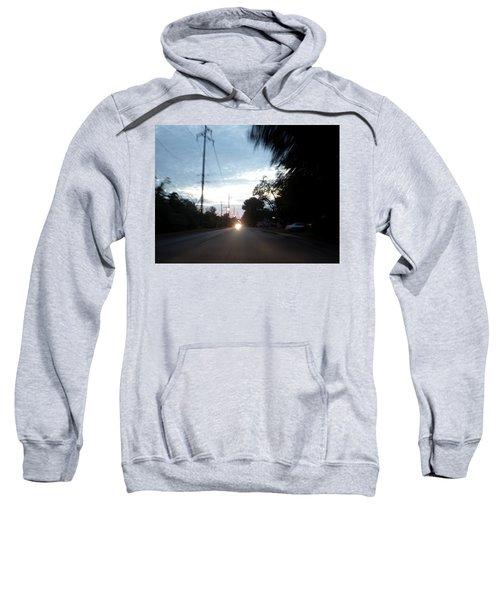 The Passenger 05 Sweatshirt