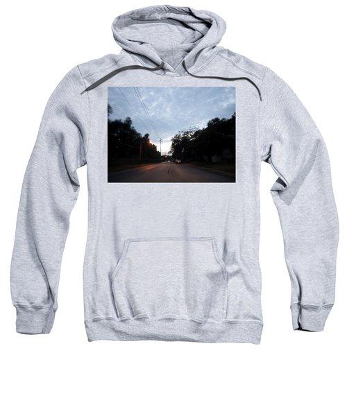 The Passenger 06 Sweatshirt