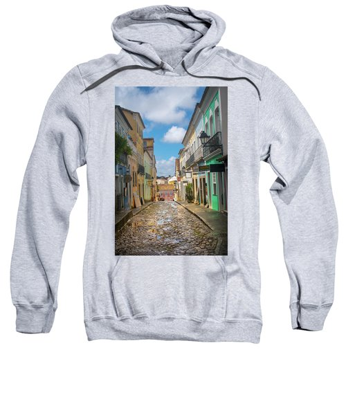The Pelourinho Sweatshirt
