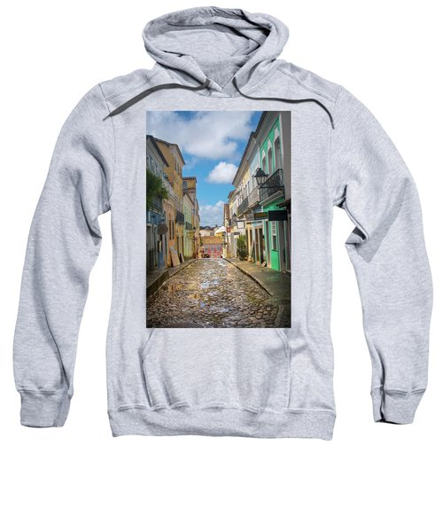 The Pelourinho Sweatshirt