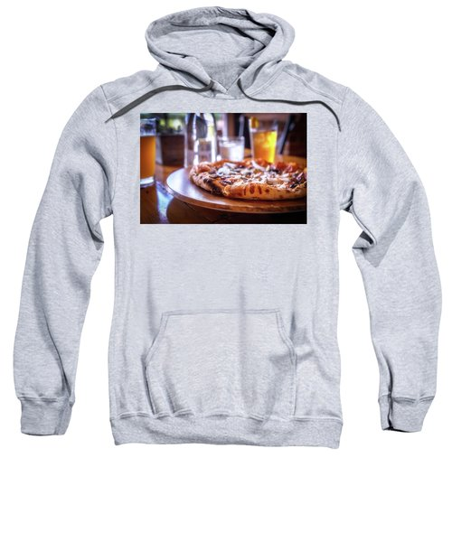The Perfect Lunch Sweatshirt