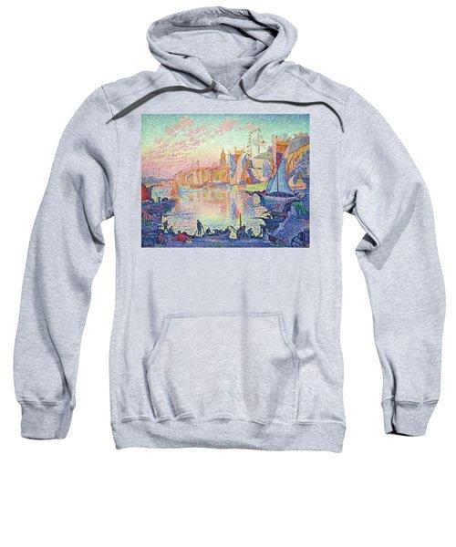 The Port Of Saint-tropez - Digital Remastered Edition Sweatshirt