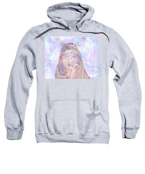 The Prophecy Sweatshirt