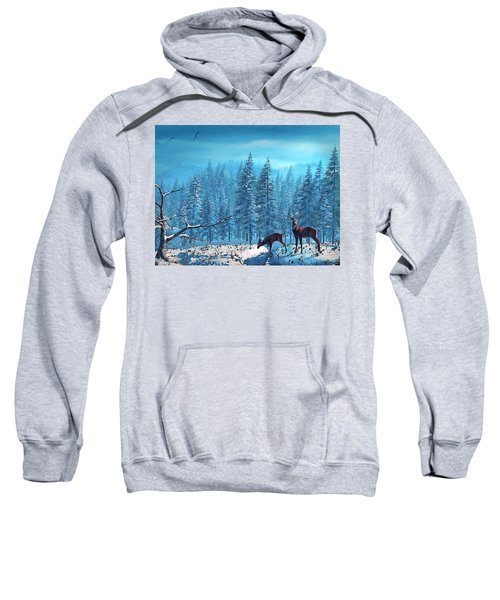 The Protector Sweatshirt