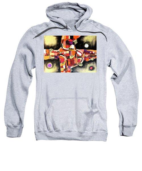 The Reeping Sweatshirt