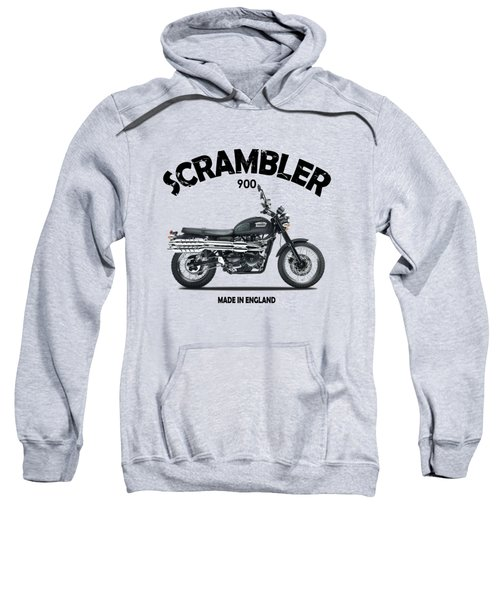 The Scrambler 900 Sweatshirt
