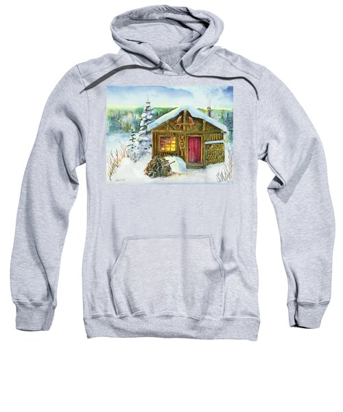 The Shack Sweatshirt