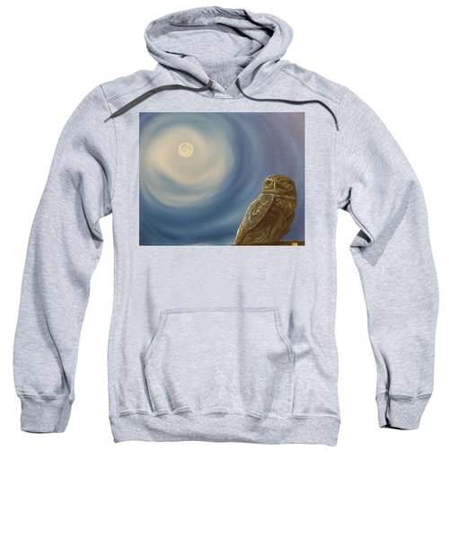 The Sky Is Thick Sweatshirt
