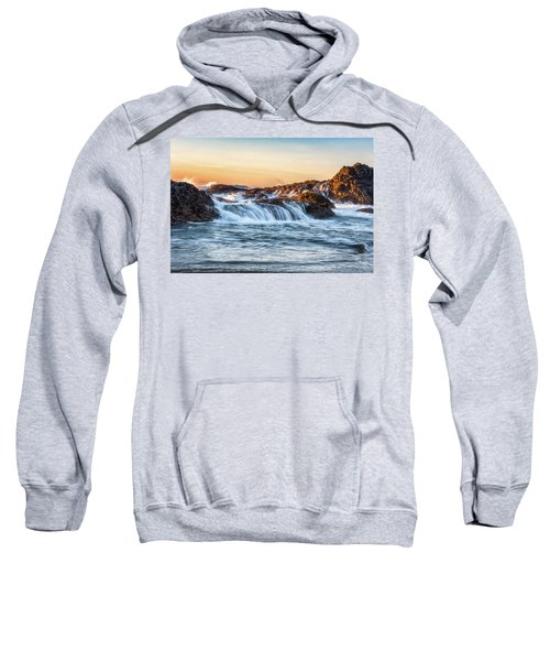 The Small Things Sweatshirt