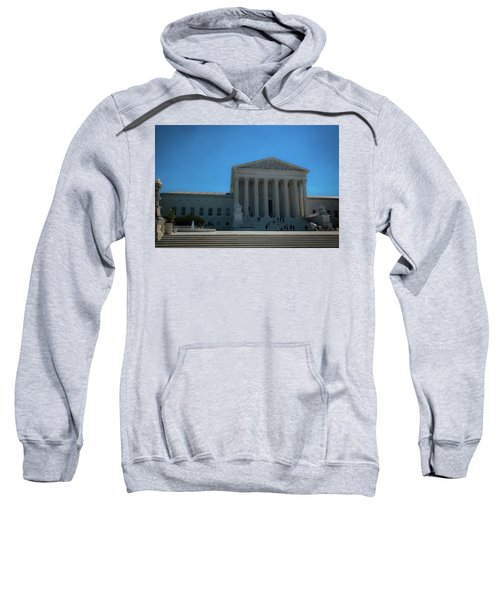 The Supreme Court Sweatshirt
