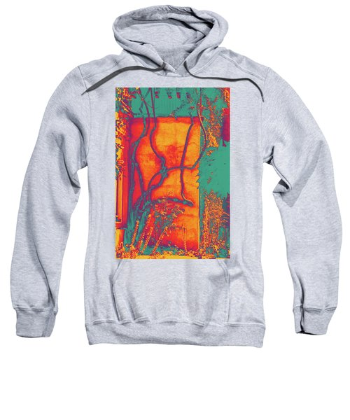 The Tree Of Life Sweatshirt