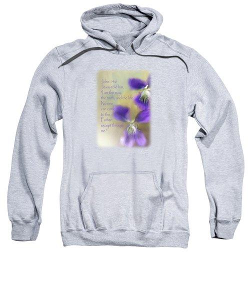 The Way - Verse Sweatshirt