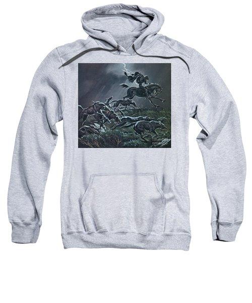 The Wild Hunt  Sweatshirt