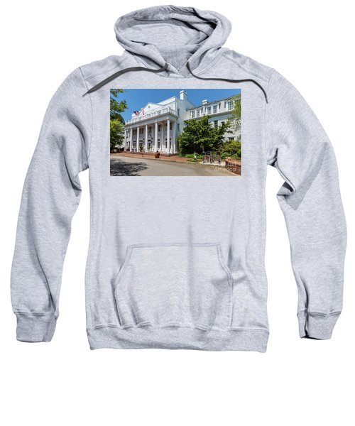 The Willcox Hotel - Aiken Sc Sweatshirt