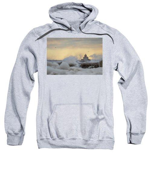 The Wrath Of Ontario Sweatshirt