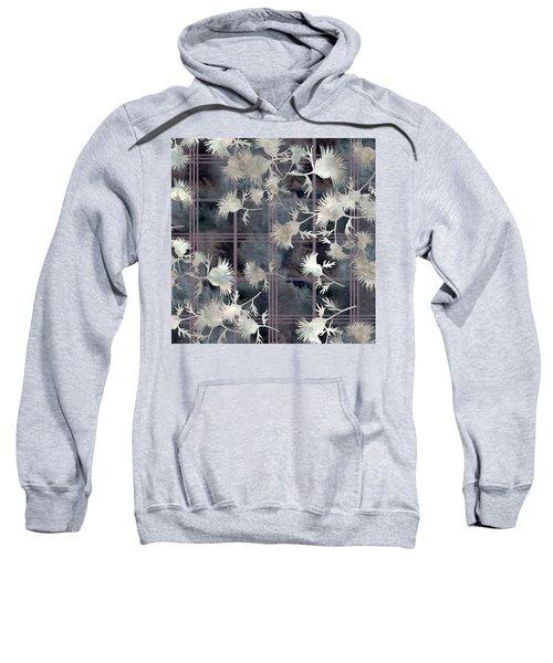 Thistle Plaid  Sweatshirt