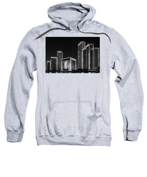Tianjin Skyline Sweatshirt