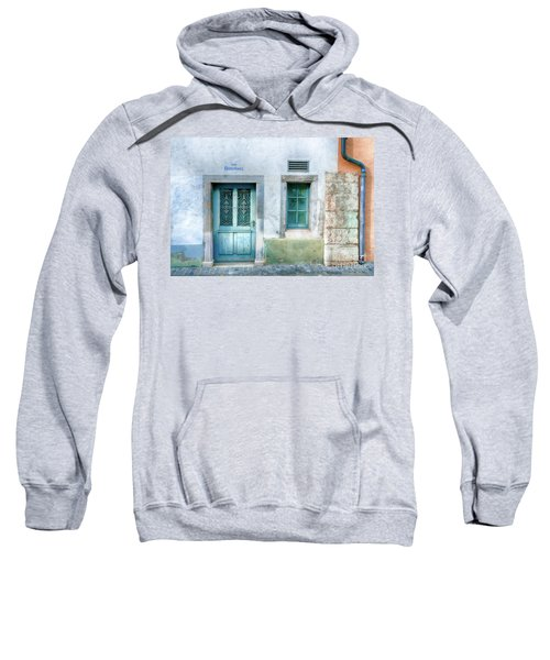 The Dancing Bear Sweatshirt