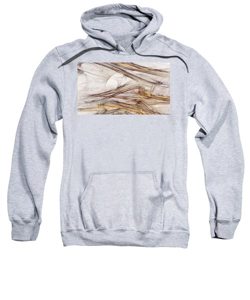 Time Has Come Today Sweatshirt