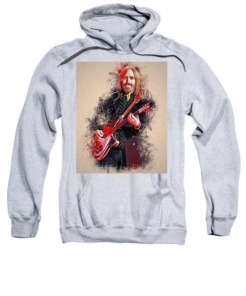 Tom Petty - 35 Sweatshirt
