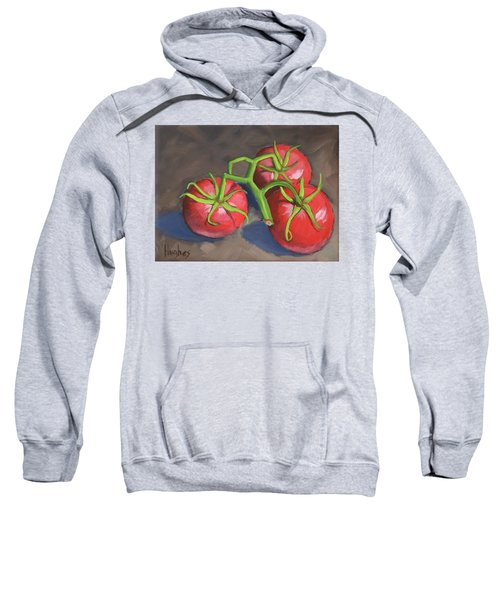 Tomatoes Sweatshirt