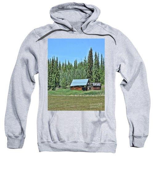 Too Late Sweatshirt