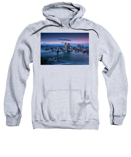 Towers Of Tufa Sweatshirt
