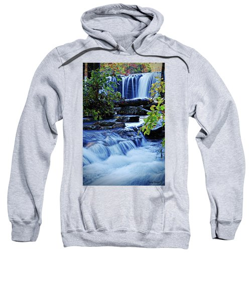 Tranquil Waters  Sweatshirt