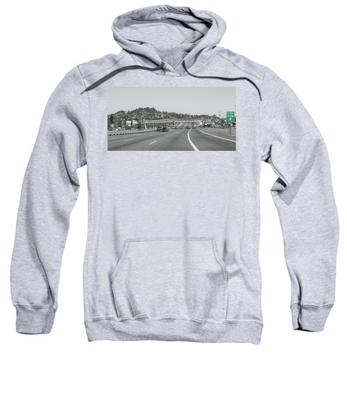 Getting Away With Murder Sweatshirt