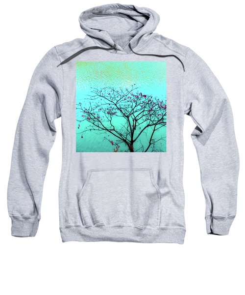 Tree And Water 1 Sweatshirt