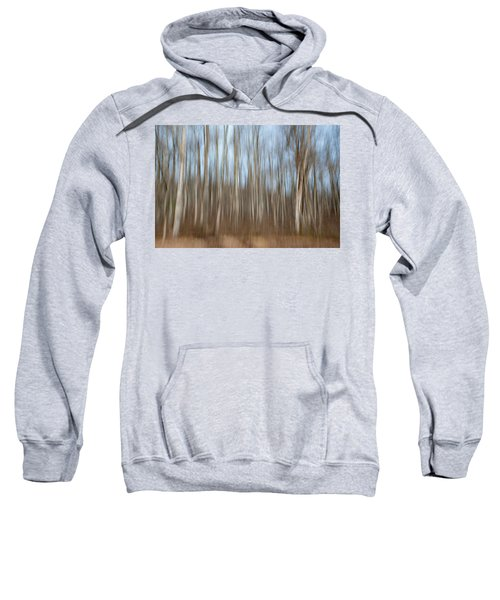 Trees In The Forest Sweatshirt