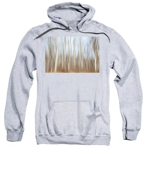 Trees On The Move Sweatshirt