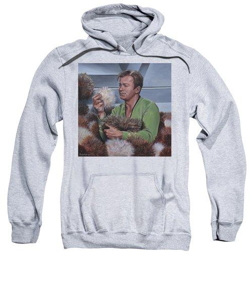 Tribble Trouble Sweatshirt